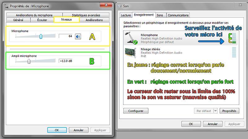 [Tuto] MUMBLE : réglage du micro sous Windows TutoSon-5